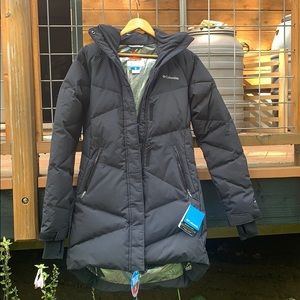 Brand new! Columbia Winter Coat